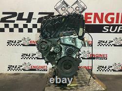 04 09 Vauxhall Astra Vectra Zafira 1.9 Cdti 120 Bhp Z19dt Engine 74k