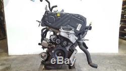 04 10 Vauxhall Astra Zafira Vectra 1.9 Cdti 16v 150 Bhp Z19dth Engine 79k