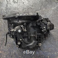 05-09 Vauxhall Astra H Vectra C Zafira B 1.9 CDTI 6 Speed Manual M32 Gearbox