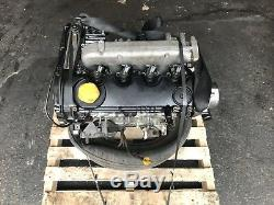 05 09 Vauxhall Astra Zafira Vectra Saab 1.9 Cdti 8v 120 Bhp Z19dt Engine 67k