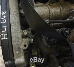 05 09 Vauxhall Vectra C 1.9 16v Cdti 150bhp 90k Z19dth Engine Ref Hu645 #4992