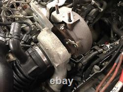 06-08 Vauxhall Vectra C Signum Z30dt 3.0 Cdti V6 Turbo Unit