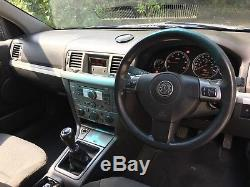 07/07 Vauxhall Vectra Exclusiv 1.9 Cdti