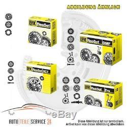 1 Kupplungssatz LuK 624 3175 09 LuK SAC OPEL