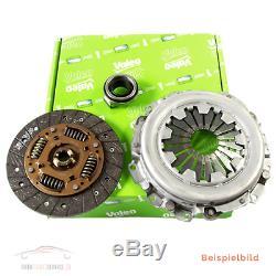 1 VALEO Zentralausrücker, Kupplung Schaltgetriebe CROMA SIGNUM VECTRA C 9-3