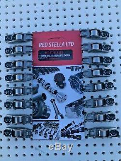 16 Rocker Arms Opel Astra J H Insignia Meriva B Vectra C Zafira 1.6 1.9 2.0 Cdti