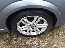 2004 04 Vauxhall Vectra Sri 150 Cdti 5 Door 6 Speed Mett Grey, Read Listing