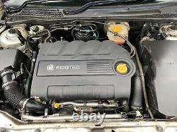 2004-2009 Vauxhall Vectra 1.9 CDTI Complete Engine Z19DTH 130k Perfect Runner