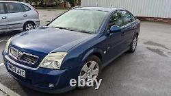 2004 Vauxhall Vectra 1.9cdti