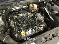 2005-2008 VAUXHALL VECTRA C SIGNUM 3.0 V6 CDTI Diesel Engine Code Z30DT 184bhp