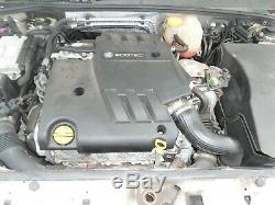 2005-2008 VAUXHALL VECTRA C SIGNUM 3.0 V6 CDTI Diesel Engine Code Z30DT COMPLETE