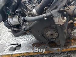 2005-2009 Vauxhall Vectra Astra Zafira 1.9 CDTI 150BHP Z19DTH Engine 82206 MILES