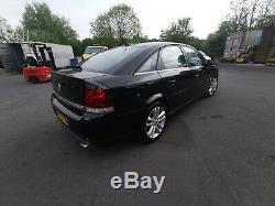 2005/55 Vauxhall Vectra SRI NAV 3.0 V6 CDTI 12 MONTHS MOT 88k SPARES REPAIRS