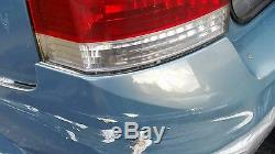 2005 VAUXHALL VECTRA SRI CDTI 120 Spares or repair no reserve bargain