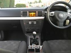 2005 Vauxhall Vectra 1.9 Cdti Sri 5dr Estate 1 Owner