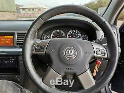 2005 Vauxhall Vectra Design 1.9CDTI