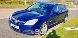 2006 Vauxhall Signum / Astra / Vectra 1.9 Diesel Elegance Cdti