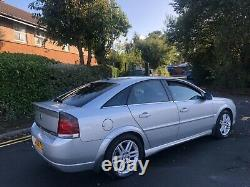 2006 Vauxhall Vectra 1.9 CDTi 16v SRi 5dr Hatchback Diesel Manual