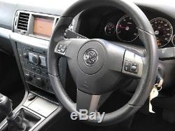 2006 Vauxhall Vectra 1.9 CDTi 16v SRi 5dr SAT NAV! FANTASTIC CONDITION