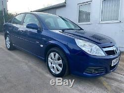2006 Vauxhall Vectra 1.9 CDTi 5dr 64.054 Miles