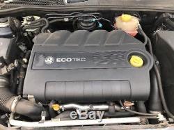 2006 Vauxhall Vectra 1.9 CDTi Complete Engine Z19DTH 150 BHP (82,000 Mls)