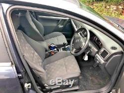 2006 Vauxhall Vectra 1.9CDTI SRI