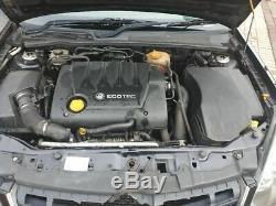 2006 Vauxhall vectra 1.9 cdti sri