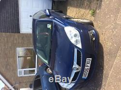 2006 Vauxhall vectra 1.9cdti