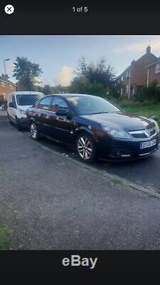 2006 Vauxhall vectra Sri 1.9 cdti 150bhp