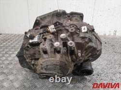 2007 Vauxhall Vectra 1.9 CDTI 16V Diesel Automatic Gearbox AF40 55559861A