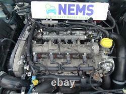 2007 Vauxhall Vectra 1.9 CDTI Diesel Engine Z19DTH