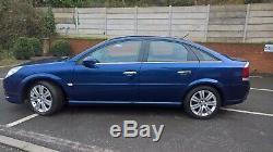 2007 Vauxhall Vectra 1.9 CDTi 16v Elite 5dr AUTO Turbo Diesel 150 BHP