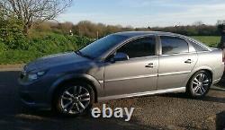 2007 Vauxhall Vectra 1.9 SRi CDTI 120 Manual Diesel