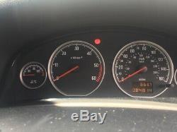 2007 Vauxhall Vectra 1.9CDTI