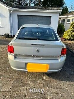 2007 Vauxhall Vectra CDTI ONLY 45000 MILES