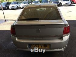 2007 Vauxhall Vectra Exclusive Cdti 120 1.9 Diesel! Gearbox Problem
