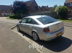 2007 Vauxhall Vectra SRI 1.9 CDTI 150 BHP