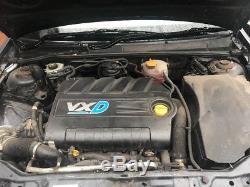 2007 Vauxhall Vectra Sri xp2 1.9cdti 150
