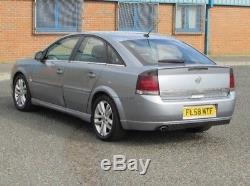 2008 58 Vauxhall Vectra 1.9 Sri Cdti 150 Bhp 6 Speed++new Shape++sat Nav+