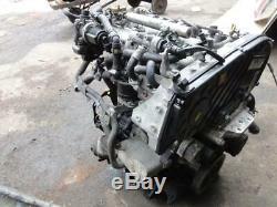 2008 VAUXHALL ASTRA H 1.9 DIESEL ENGINE Z19DTH 150bhp SAAB 93 VECTRA ZAFIRA