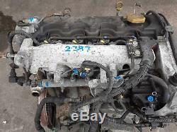2008 VAUXHALL ZAFIRA B Mk2 1.9 8 v Diesel Z19DT Engine