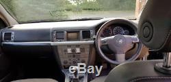 2008 Vauxhall Vectra 1.9 CDTI