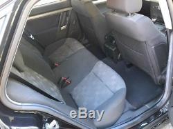 2008 Vauxhall Vectra 1.9 CDTi 16v SRi 5dr (Nav, XP II) ONLY 55K MILES