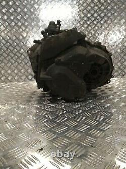 2008 Vauxhall Vectra 1.9 Cdti 150 Z19dth 6 Speed Manual Gearbox F40 Gm55350375