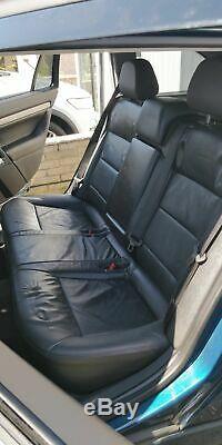 2008 Vauxhall Vectra 1.9 Cdti Elite Auto (76,000 miles)