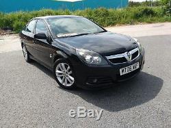 2008 Vauxhall Vectra 1.9 SRI CDTI 150