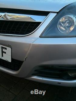 2008 Vauxhall Vectra 1.9 cdti sri