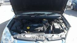 2008 Vauxhall Vectra C 1.9 Cdti 8v Diesel Engine, Engine Code Z19dt