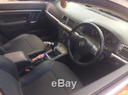 2008 Vauxhall Vectra Design 1.9 CDTi (150)