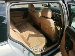 2008 Vauxhall Vectra Elite Estate 1.9 CDTI 16v 150